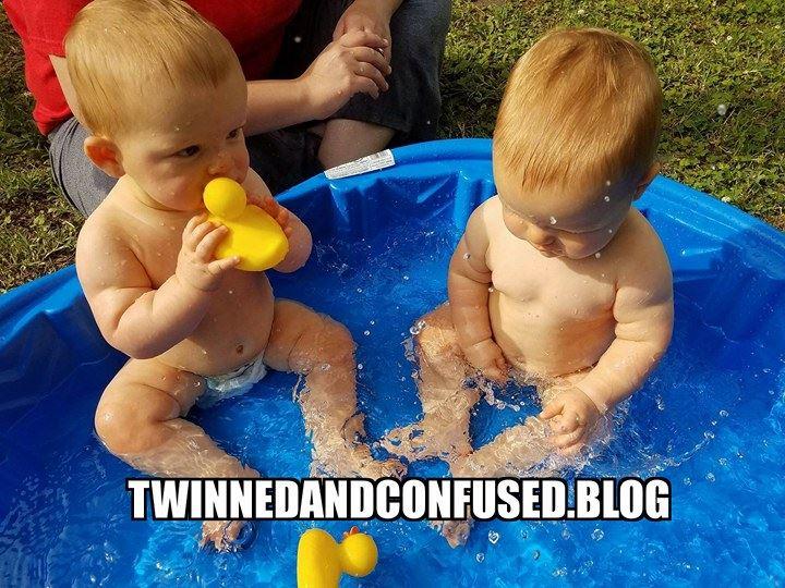 pool bubs
